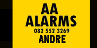 Alarms and Alarm Installation Gauteng